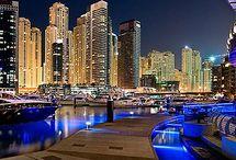 Dubai Communities  / Dubai Communities  / by Jhon Nandez