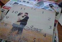 Wedding Gift Ideas / by Jessi Lynn