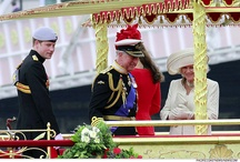 Queen's Diamond Jubilee / Britain Celebrates Queen Elizabeth II's 60 Years On The Throne / by Talking Points Memo