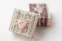 //Creative// Giftwrapping / by Esther