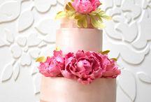 cake / by ABODEdesignstudio