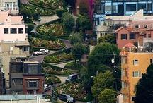 San Francisco / by Lorena Arizpe