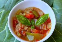 For my Atkins friends / Recipes for easy LC meals / by Stephanie Alvarenga