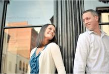 Photography: Couples & Engagement / by Katie Mrozinski