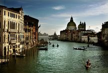Italy - my dream vacation / by Becky Holcomb