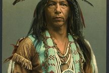 Native Americans / by Cynthia L.