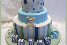 Tartas baby shower / by jessica lopez