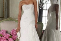 wedding stuff / by Amber Titus