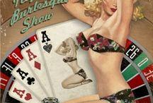 Lady Luck / by Rocka Billy