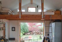 Garage Spaces / by Lexi Wharem