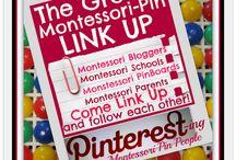 Montessori / by Brittany Ann