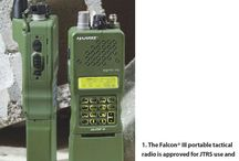 Radio / by Sactown Tactical