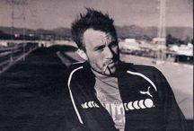 Heath Ledger <3 / by Kate Beattie