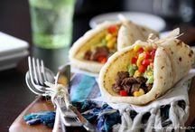 Foodie / by Liz Toolan