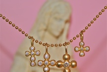Jewellery / by Lise Munk-Fredslund