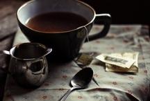 coffee & tea / by HiP Paris