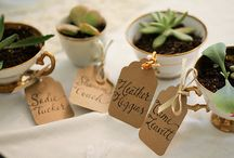 Bridal Shower Ideas / by A Savvy Event