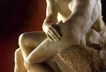 sculpture / by Sandra Rolin