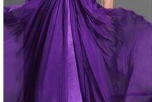 Passionate Purple / by Deborah Williams
