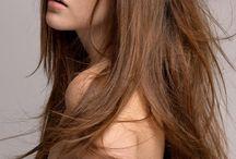 hair / by Natasha Veer