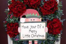 Holiday Decor / by Stephanie Grant