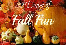 Fall / by Erin Tamucci