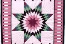 quilts i would love to make / by Tanya Seabaugh