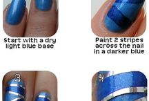 DIY beauty / by Jessica Parr