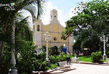 Honduras / by Celia Ford