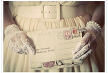 MY VINTAGE WEDDING STYLE IS...... / Share your favorite vintage wedding theme....  #vintagewedding #vintagestyle #vintage #vintagetheme #ilovevintage / by Mill Crest Vintage