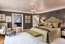 Bedroom / by Tonya Gregory