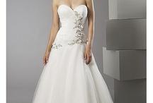 Wedding Ideas / by Jennelle Carr