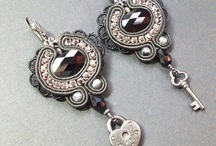 Soutache Inspiration / by Diana Rehfield