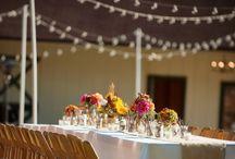 Wedding Design Ideas / by Blakslee Masters