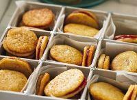 Cookies / by Maria Paul