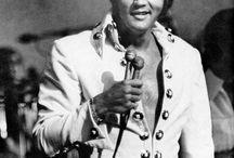 Elvis! / by Diane Dalrymple