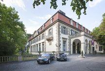 Schlosshotel Berlin / Impressions of the Schlosshotel Berlin / by Schlosshotel Berlin