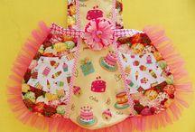 Dressing the Kids / by Aleksandra Doyle