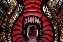 The Book Shop Around the Corner / by Tammy Heagy-Klick