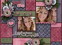 Lovely layouts (scrapping) / by Anne Anderson