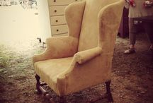 Brimfield / Antique hunting / by Charoonkit Thahong