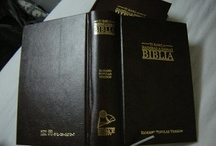 Ilokani /Philipinean Bibles / by BIBLE WORLD
