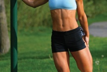 Fitness Inspiration / by Debbie Falls