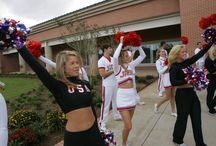 Athletics / by University of South Alabama