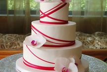 Cakes :) / by Jennifer Nyholm