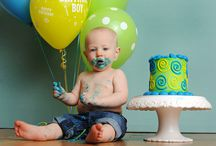 Smash Cakes / by Lydia Sestito