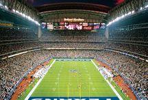Houston Texans!!!  / by Stephanie Cazares