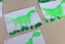 Preschool activities / by arelis chapman
