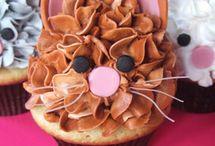 Recipes - Cupcakes / by Amanda Shepherd Fulbright