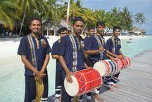 Magical Maldives / Local flavours, Maldivian culture and island life! / by Conrad Maldives